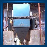 Shroud Ball Mill